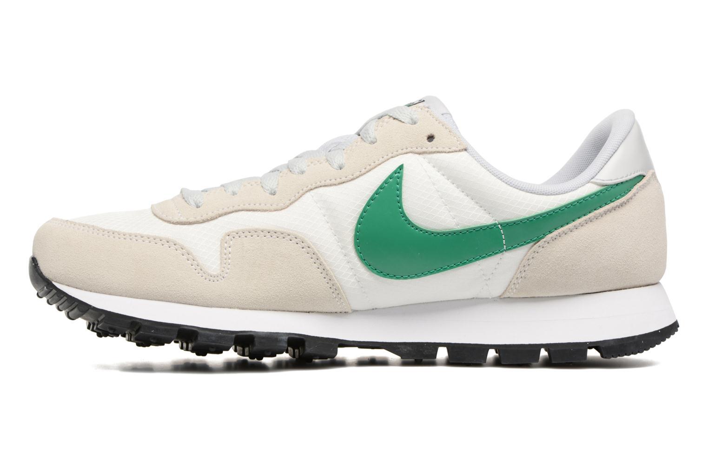 Sneaker Nike Nike Air Pegasus 83 weiß ansicht von vorne