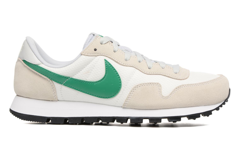 Sneaker Nike Nike Air Pegasus 83 weiß ansicht von hinten