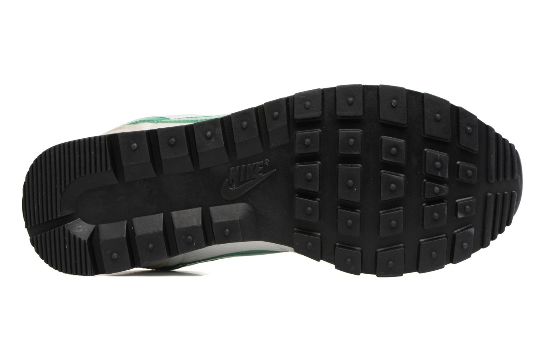 Sneaker Nike Nike Air Pegasus 83 weiß ansicht von oben