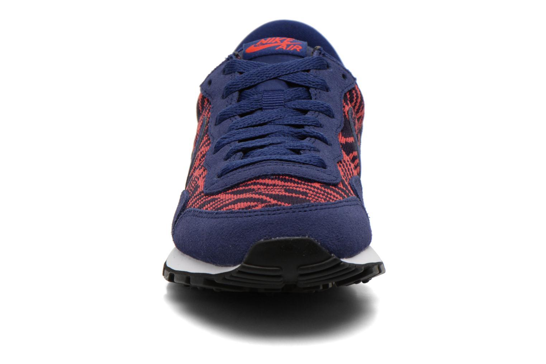 Baskets Nike W Nike Air Pegasus '83 Jcrd Bleu vue portées chaussures