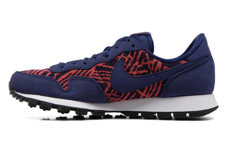 Sneaker Nike W Nike Air Pegasus '83 Jcrd blau ansicht von vorne