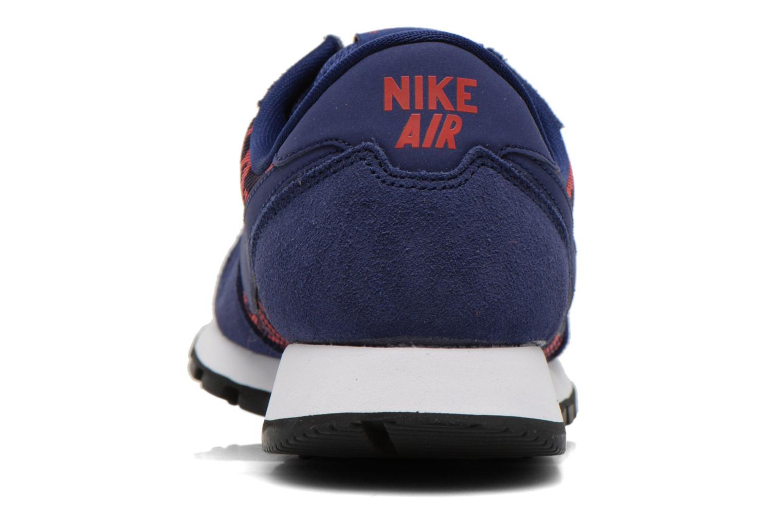 Sneaker Nike W Nike Air Pegasus '83 Jcrd blau ansicht von rechts
