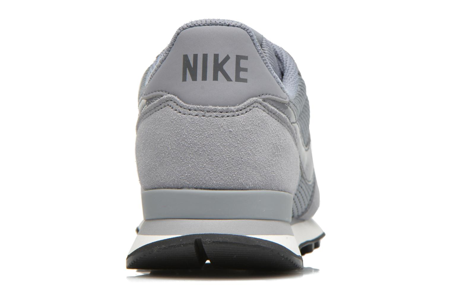 Trainers Nike Wmns Internationalist Grey view from the right