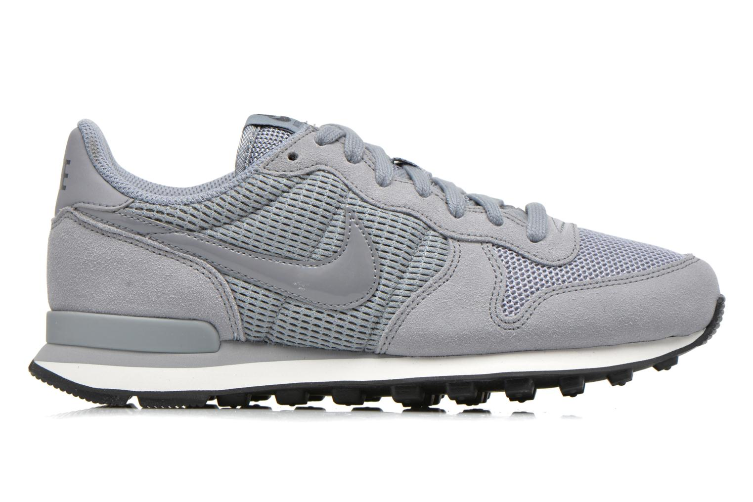 Sneakers Nike Wmns Internationalist Grigio immagine posteriore