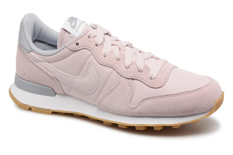 Grandes descuentos últimos zapatos Nike Wmns Internationalist (Rosa) - Deportivas Descuento