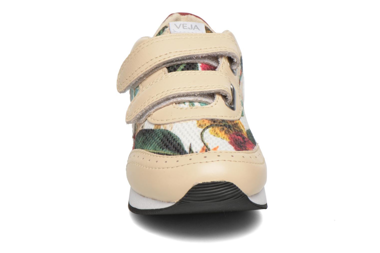 Sneaker Veja Arcade Small mehrfarbig schuhe getragen