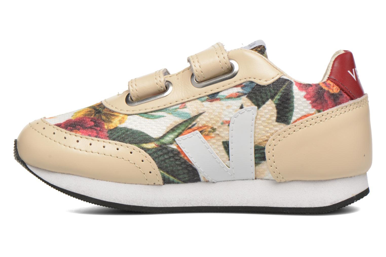 Sneaker Veja Arcade Small mehrfarbig ansicht von vorne