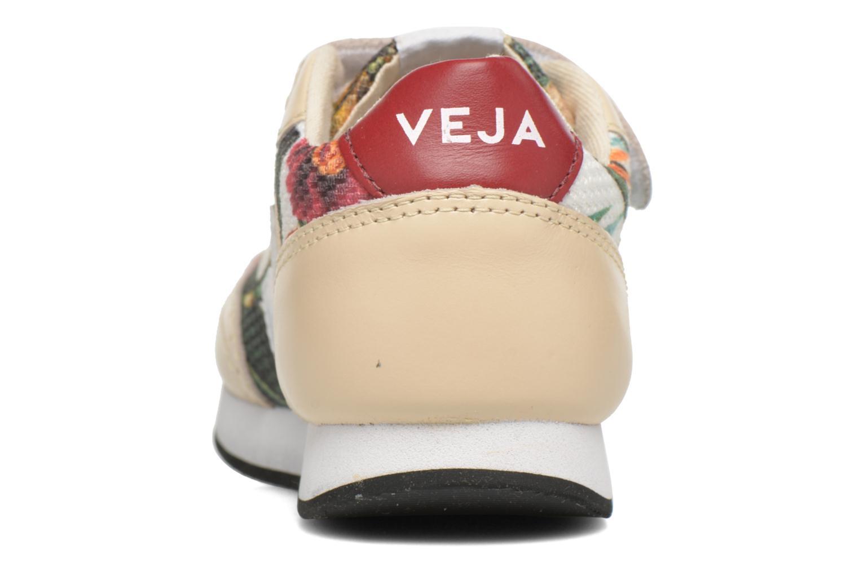 Sneaker Veja Arcade Small mehrfarbig ansicht von rechts