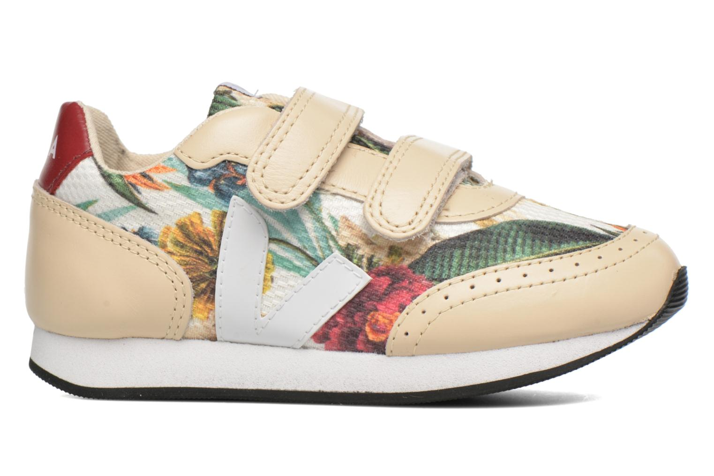 Sneaker Veja Arcade Small mehrfarbig ansicht von hinten
