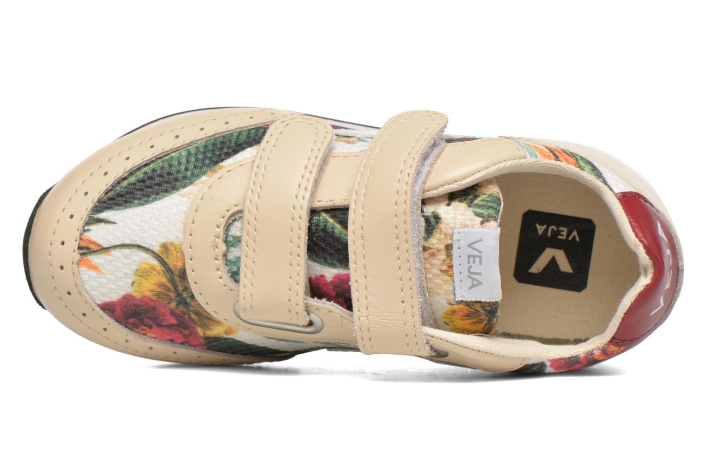 Sneaker Veja Arcade Small mehrfarbig ansicht von links