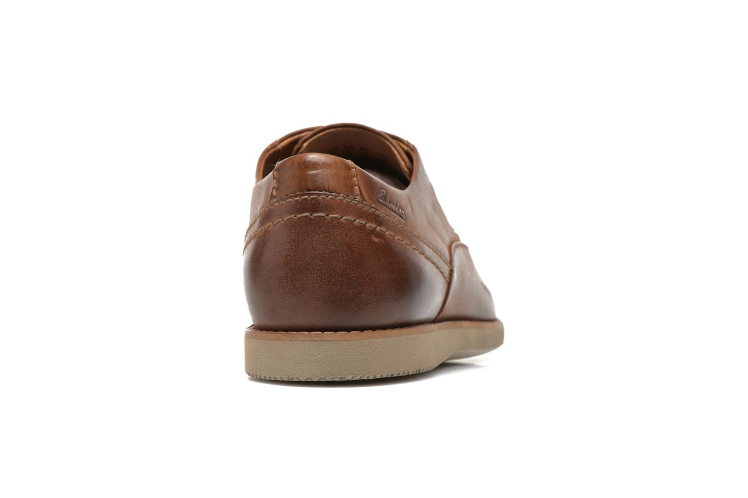 Franson Plain Tan Leather