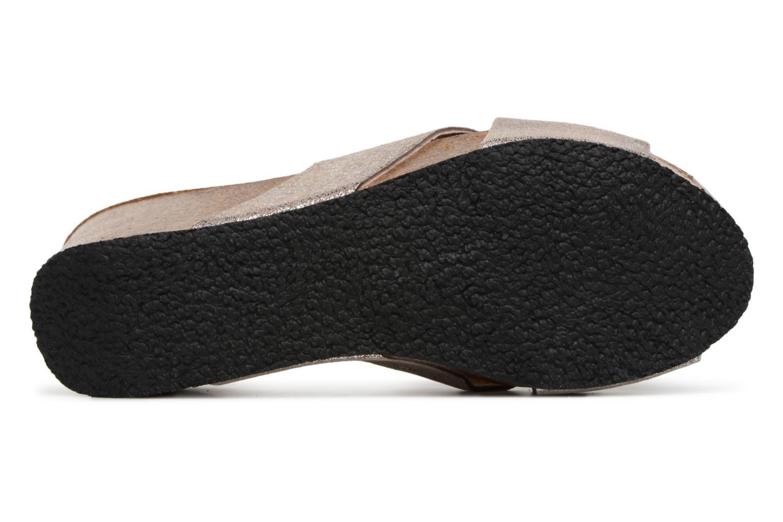 Zapatos - promocionales Plakton So Clip (Plateado) - Zapatos Zuecos   Zapatos casuales salvajes cb6d2d
