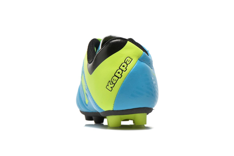 Chaussures de sport Kappa Player Fg Bleu vue droite