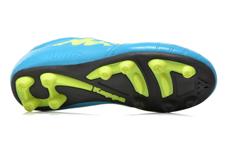 Chaussures de sport Kappa Player Fg Bleu vue haut