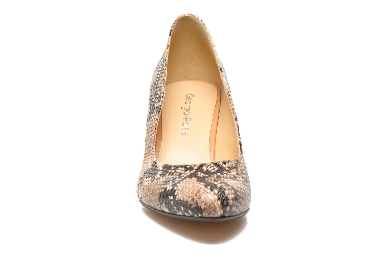 Pumps Georgia Rose Santoo Multi bild av skorna på