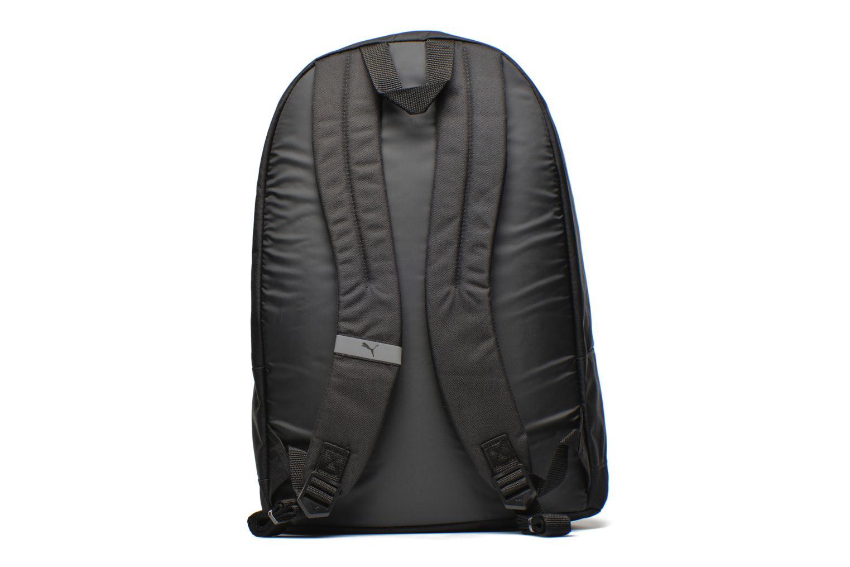 Rucksäcke Puma Pioneer backpack I schwarz ansicht von vorne