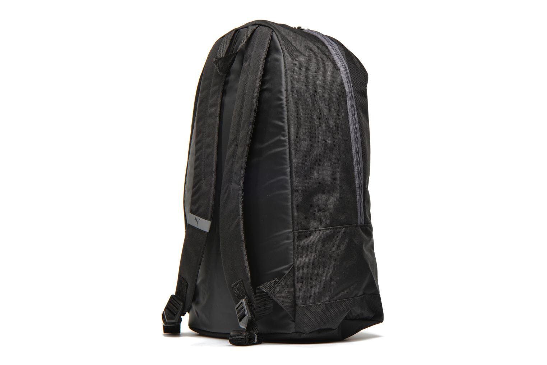 Rucksäcke Puma Pioneer backpack I schwarz ansicht von rechts