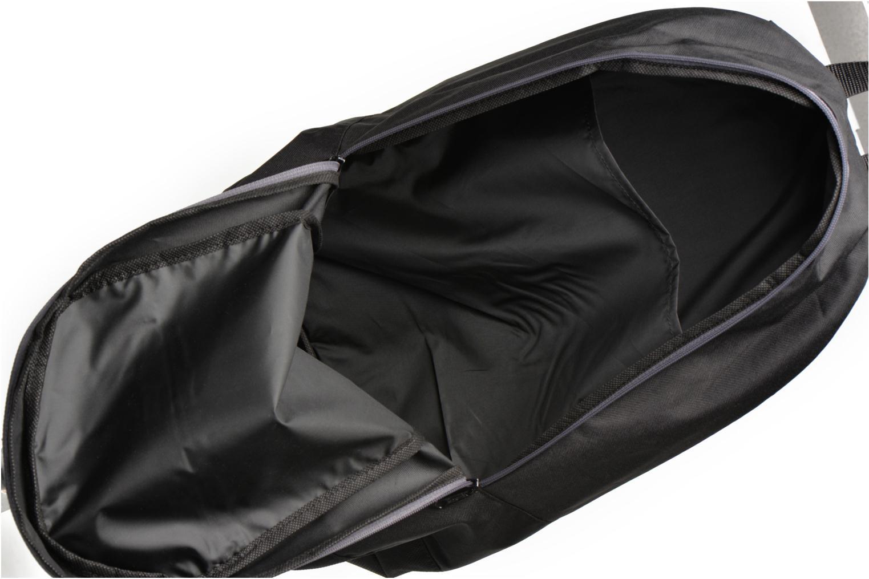 Rucksäcke Puma Pioneer backpack I schwarz ansicht von links