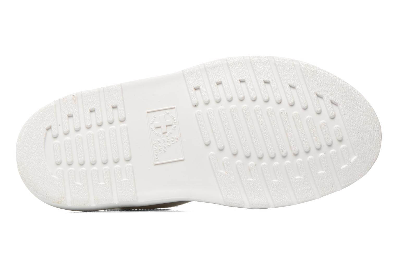 Sandales et nu-pieds Dr. Martens Shore Romi Y strap Sandal Blanc vue haut