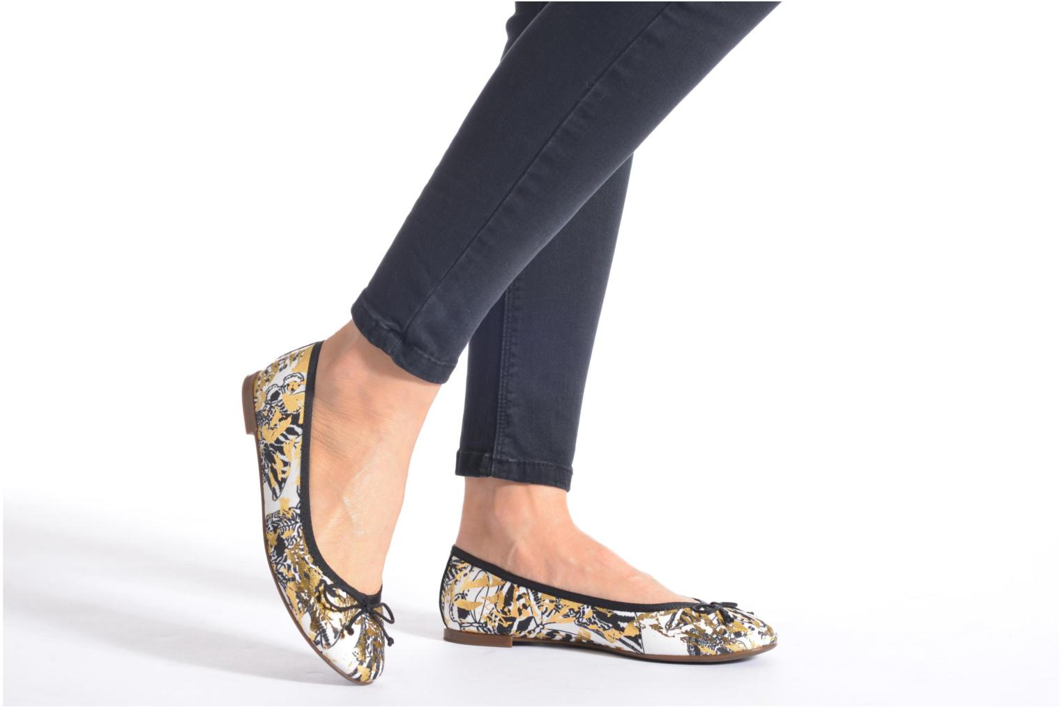 SHOES_MISSIA 6 2000 negro+OR