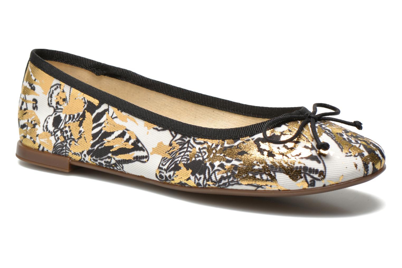 Grandes descuentos últimos zapatos Desigual SHOES_MISSIA 6 (Multicolor) - Bailarinas Descuento