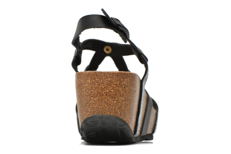 Sandales et nu-pieds Desigual SHOES_BIO 9 ANISSA ALHAMBRA Multicolore vue droite