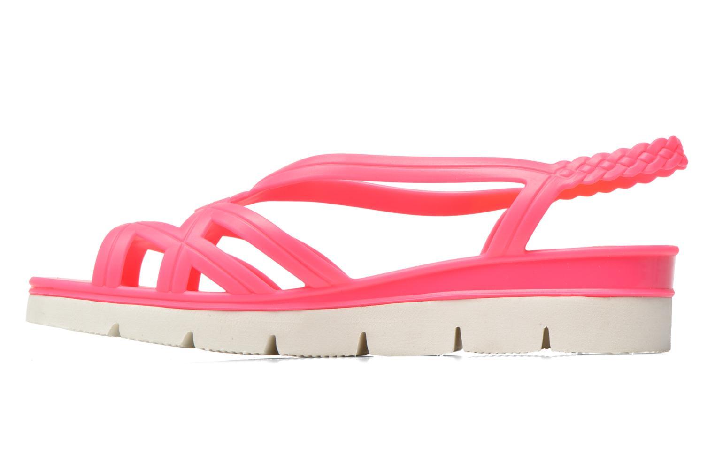 Miaki Neon Pink