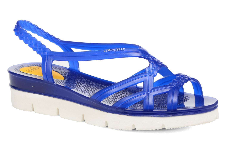 Sandalen Lemon Jelly Miaki blau detaillierte ansicht/modell