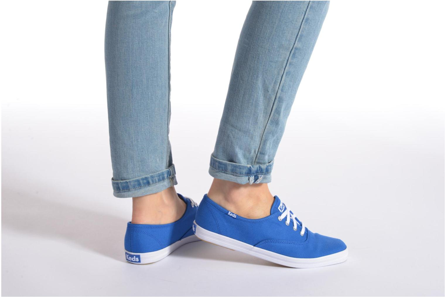Sneakers Keds Champion CVO W Wit onder