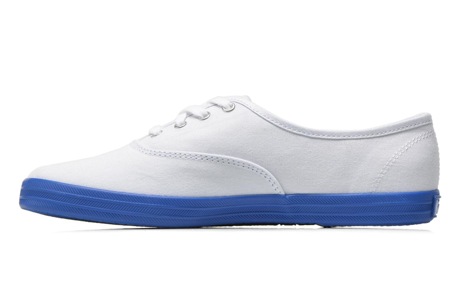 Sneakers Keds Champion CVO W Wit voorkant