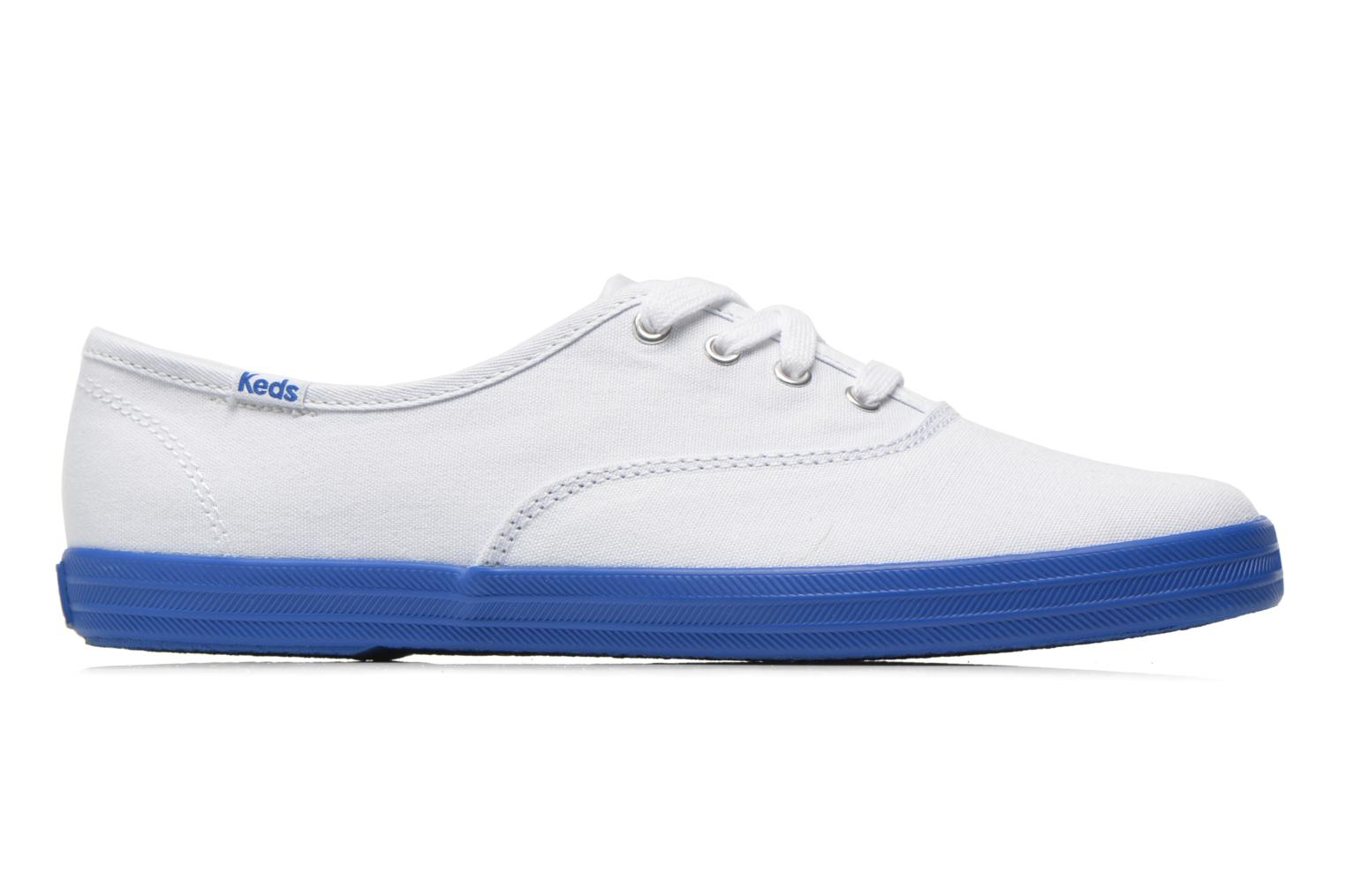 Sneakers Keds Champion CVO W Wit achterkant