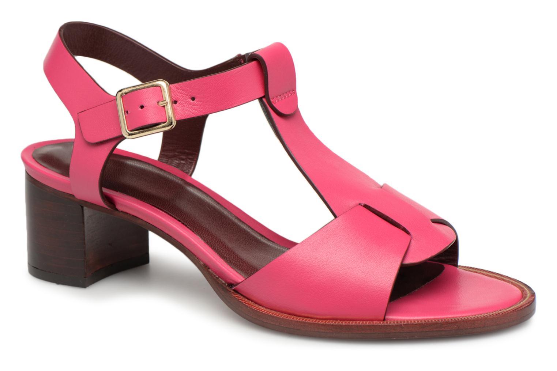 Grandes descuentos últimos zapatos Avril Gau Paty (Rosa) - Sandalias Descuento