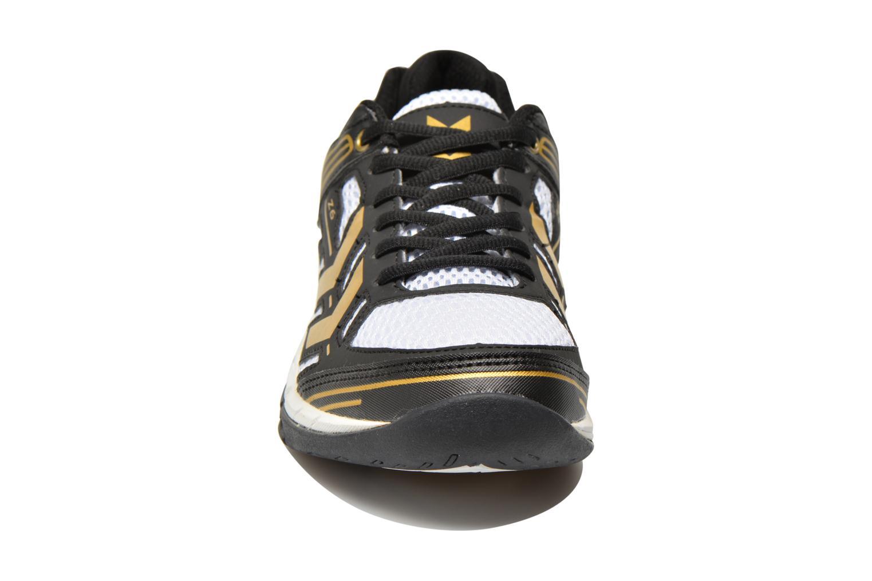 Omnicourt Z6 Black white gold