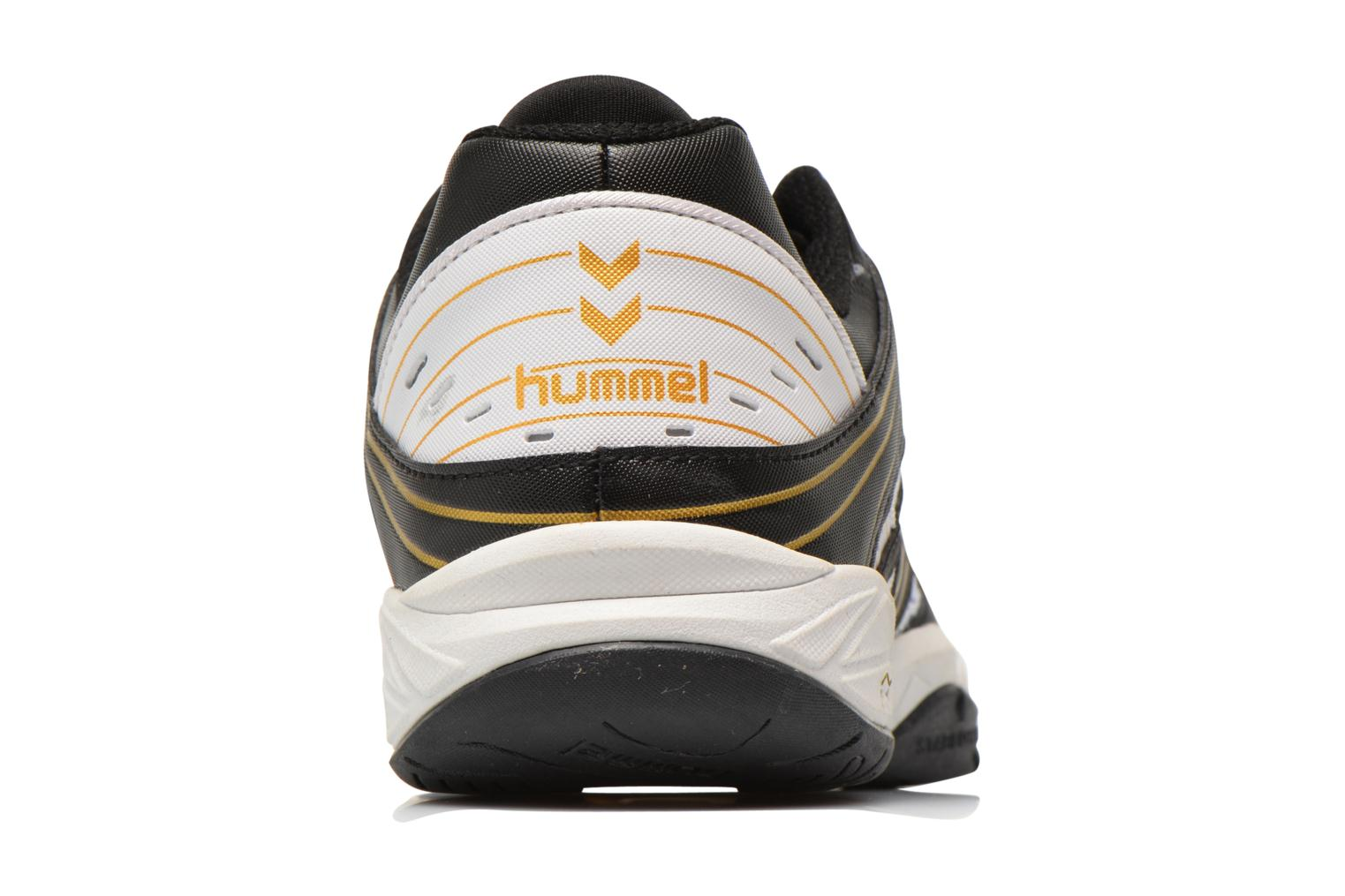 Sport shoes Hummel Omnicourt Z6 Black view from the right