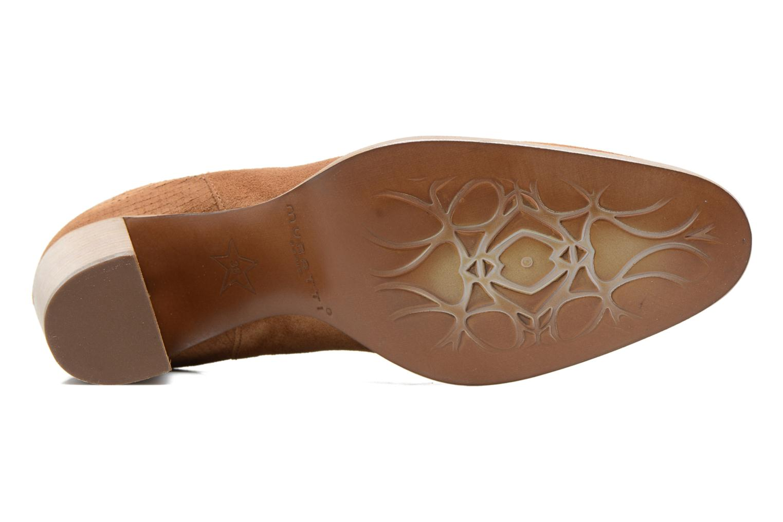 Boots en enkellaarsjes Muratti Bloody Bruin boven