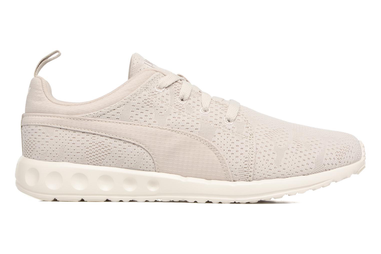 Chaussures de sport Puma Carson Camo Mesh Beige vue derrière