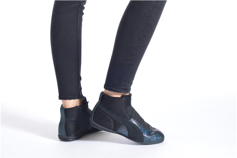 Sneakers Puma WNS Eskiva Mid DS Zwart onder