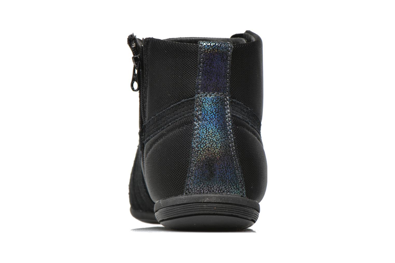 Sneakers Puma WNS Eskiva Mid DS Zwart rechts