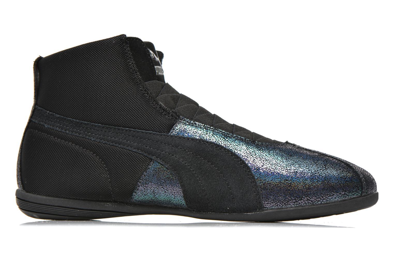 Sneakers Puma WNS Eskiva Mid DS Zwart achterkant