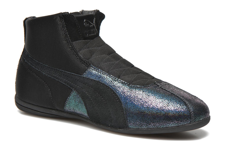 Sneakers Puma WNS Eskiva Mid DS Zwart detail