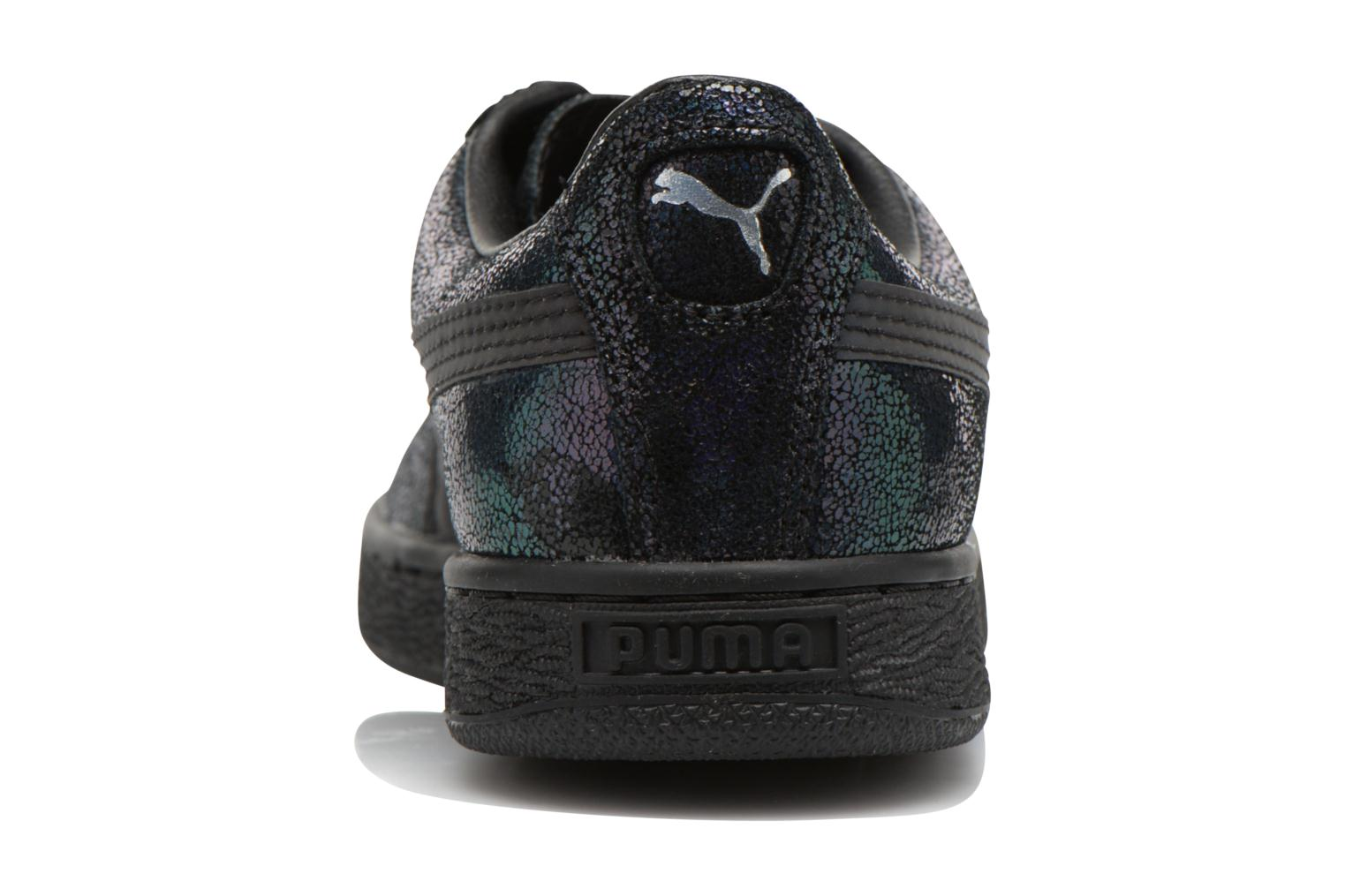 Sneakers Puma WNS Basket Deep Summer Multicolor rechts
