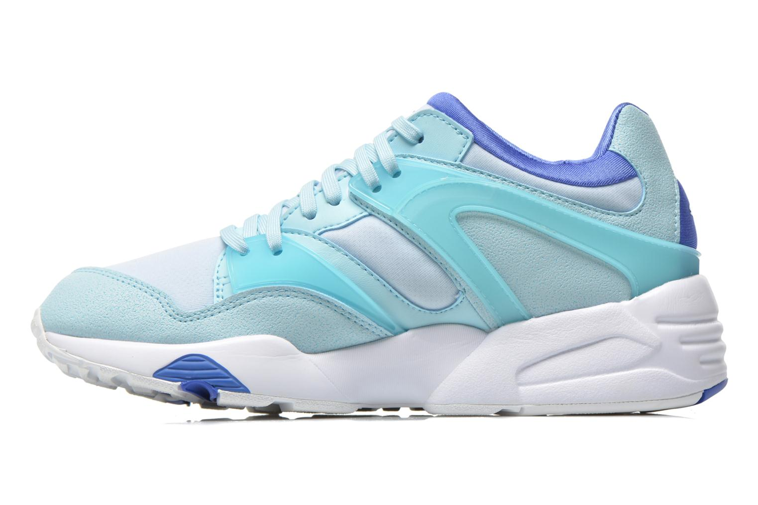 Trainers Puma WNS Blaze Filtered Trinomic Multicolor front view