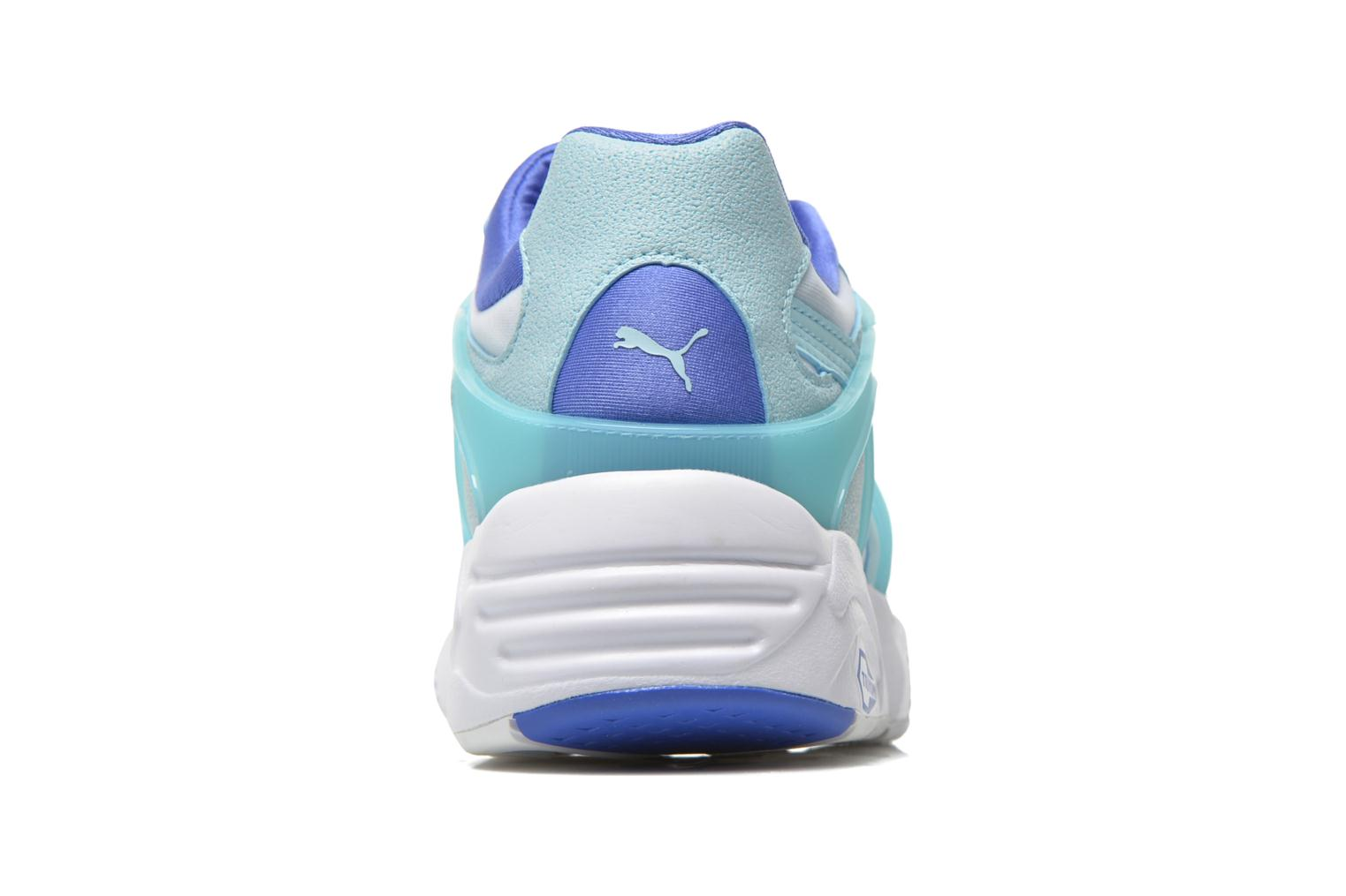 Trainers Puma WNS Blaze Filtered Trinomic Multicolor view from the right