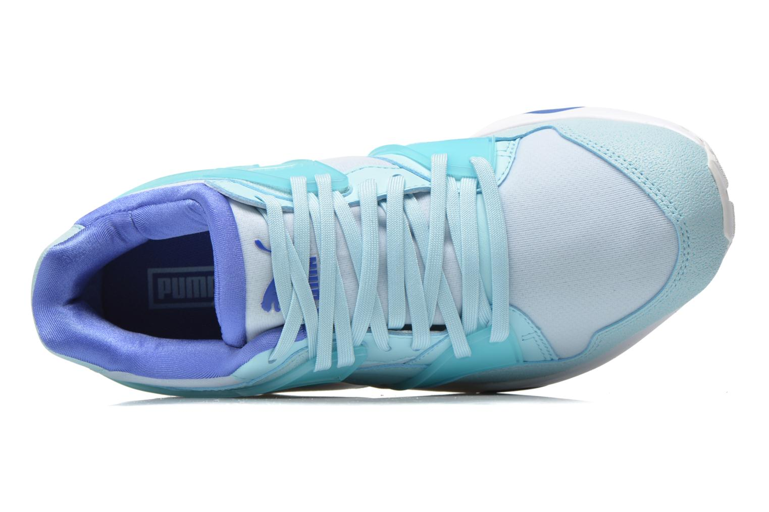 Trainers Puma WNS Blaze Filtered Trinomic Multicolor view from the left