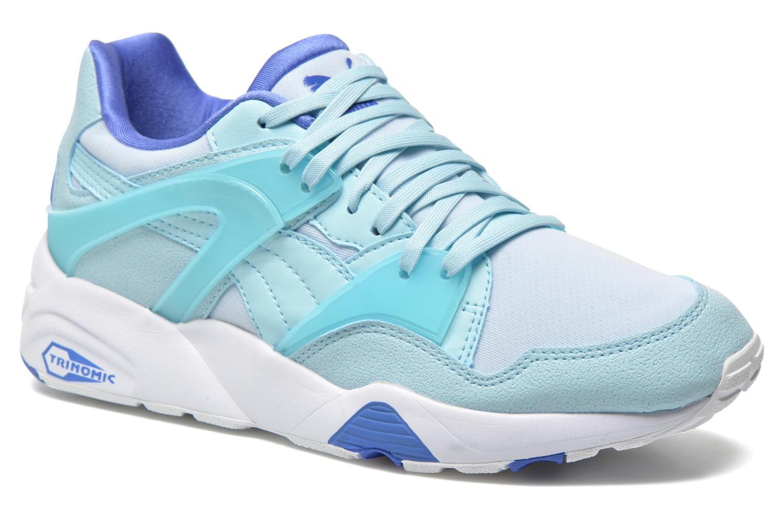 WNS Blaze Filtered Trinomic Whitesilver