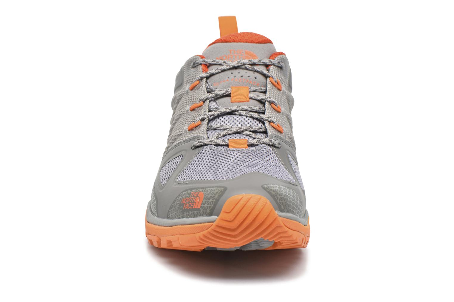 Sport shoes The North Face Ultra Fastpack II GTX Brown model view