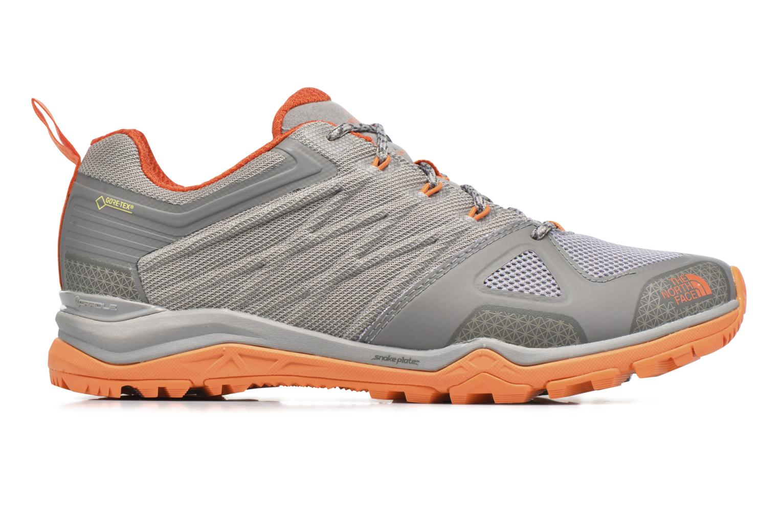 Sport shoes The North Face Ultra Fastpack II GTX Brown back view