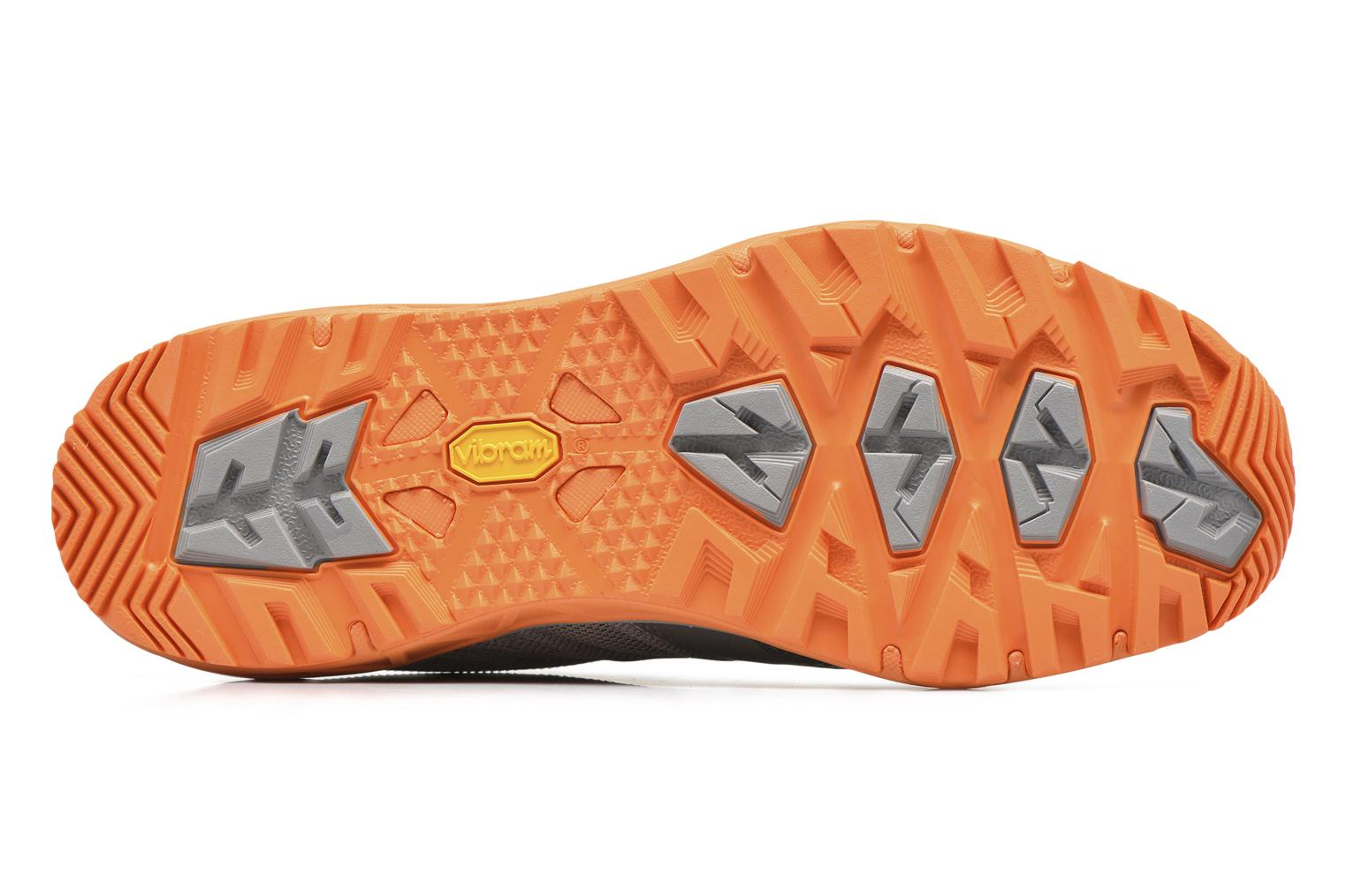Sport shoes The North Face Ultra Fastpack II GTX Brown view from above