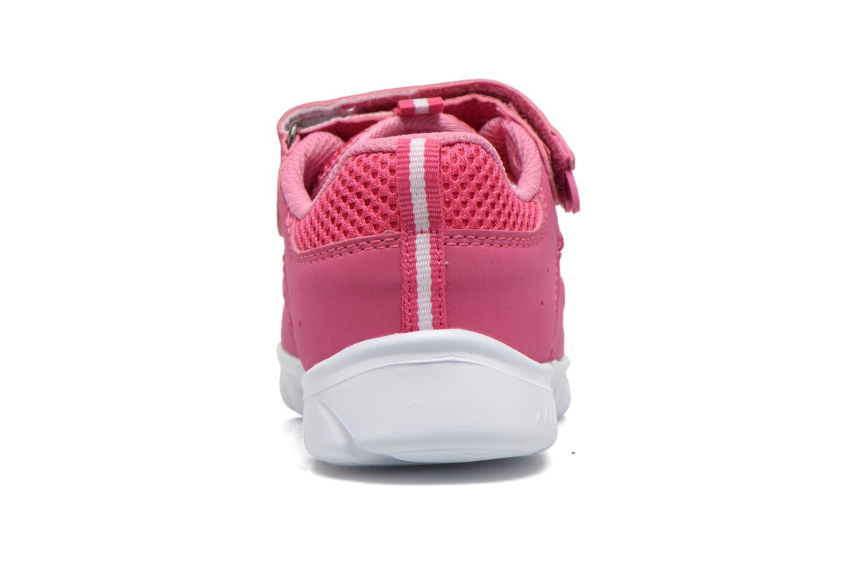 Sneakers Kangaroos Rock lite Pink Se fra højre