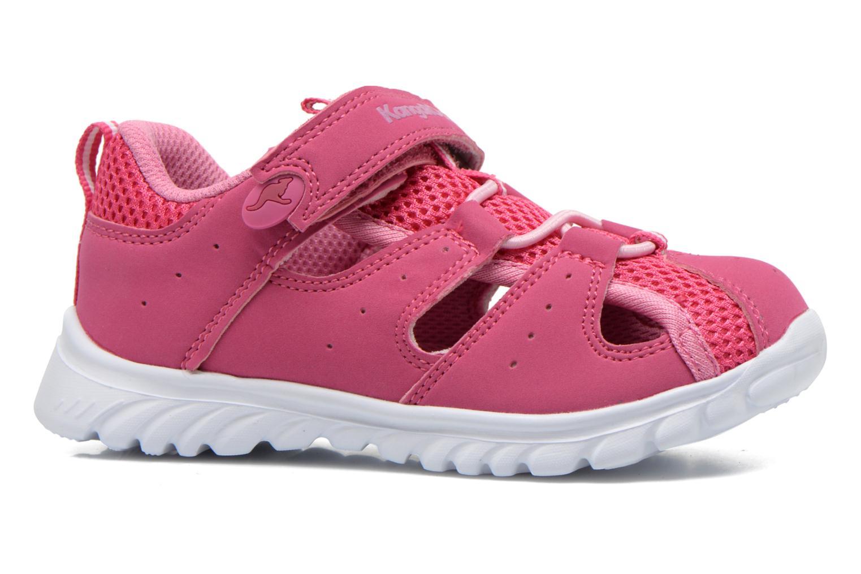 Sneakers Kangaroos Rock lite Pink se bagfra